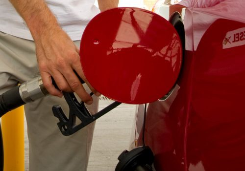 diesel-pump